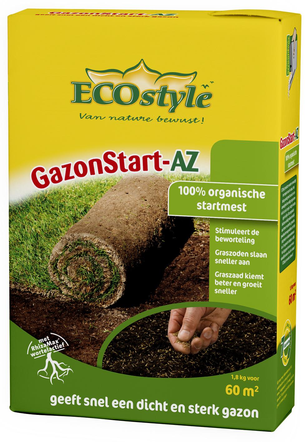 Ecostyle GazonStart